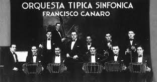 early sinfonica