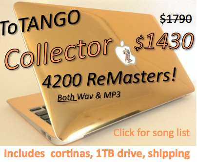 ToTANGO Collector